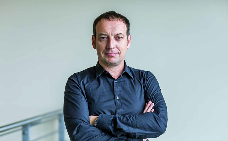 andré schröder - ceo and founder